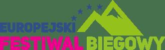 Europejski Festiwal Biegowy Logo